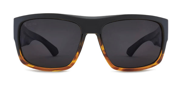 Burnet FC Polarized  Matte Black + Tortoise