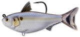 Live Target Gizzard Shad Swimbait