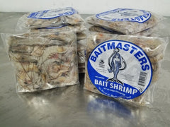 Baitmasters Half Pound Shrimp - Dogfish Tackle & Marine