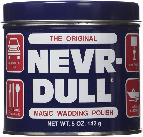 Never Dull Magic Wadding Polish