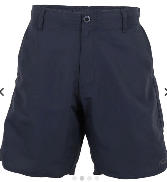 Aftco Everyday Short-Navy