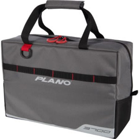 Plano Weekend Series 3600 Speedbag, Gray