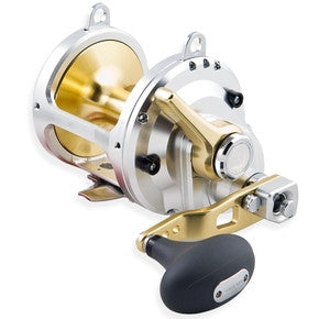 Shimano Talica 2 Speed Lever Drag Reels