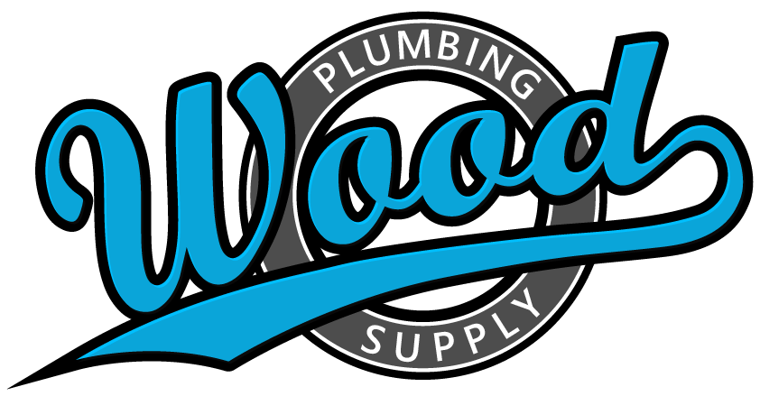 Wood Plumbing Supply Logo