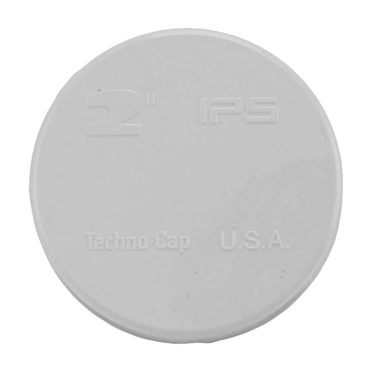 "2"" IPS Techno Caps"