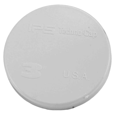 "3"" IPS Techno Caps"