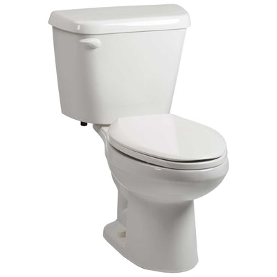 AltimaMAX Toilet HET (EL) 1.28 gpf White