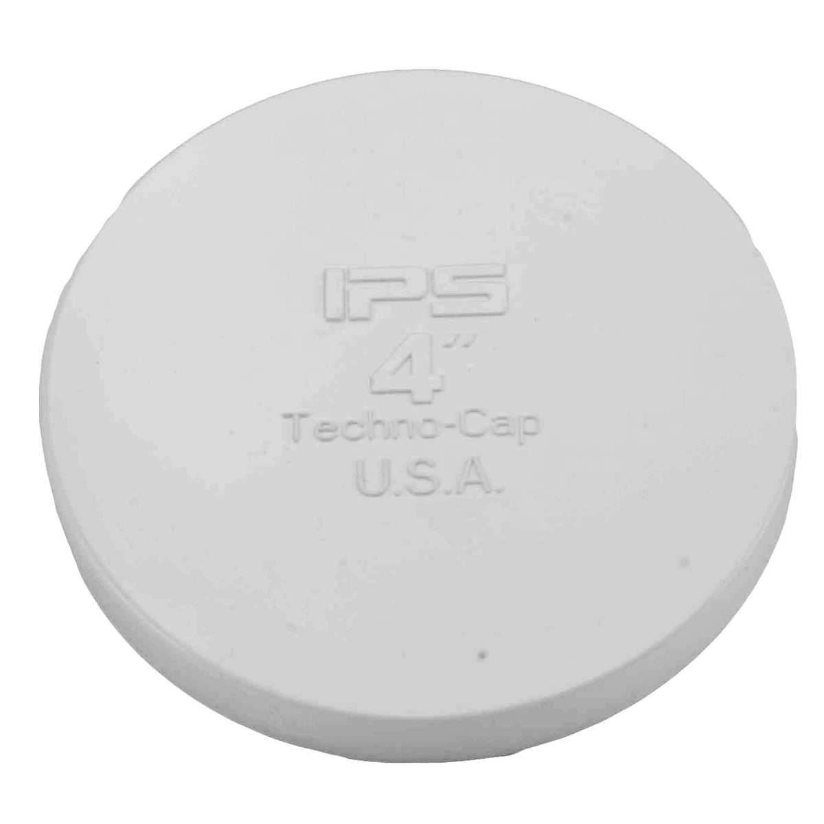 "4"" IPS Techno Caps"