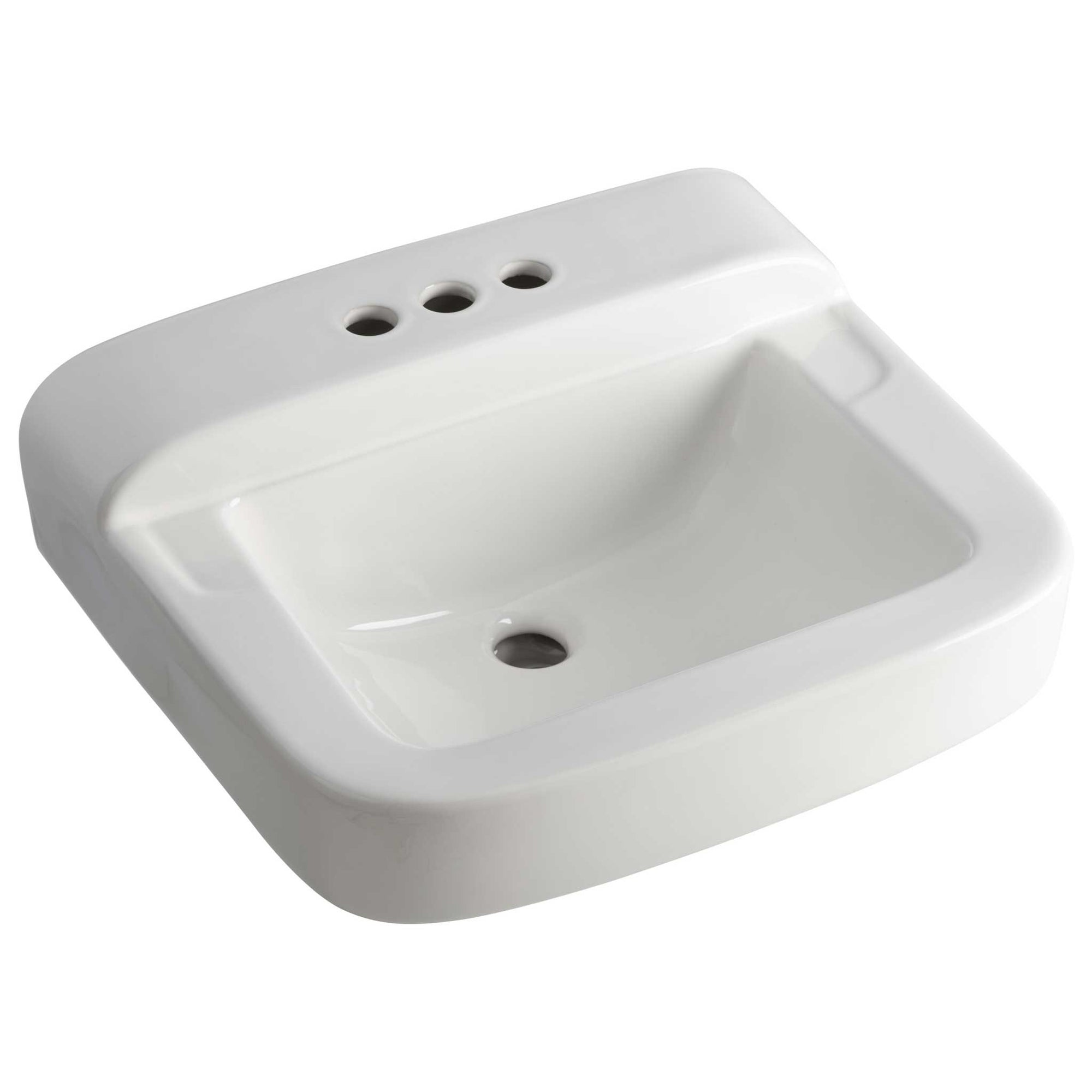 Briggs Commercial Lavatory Sink