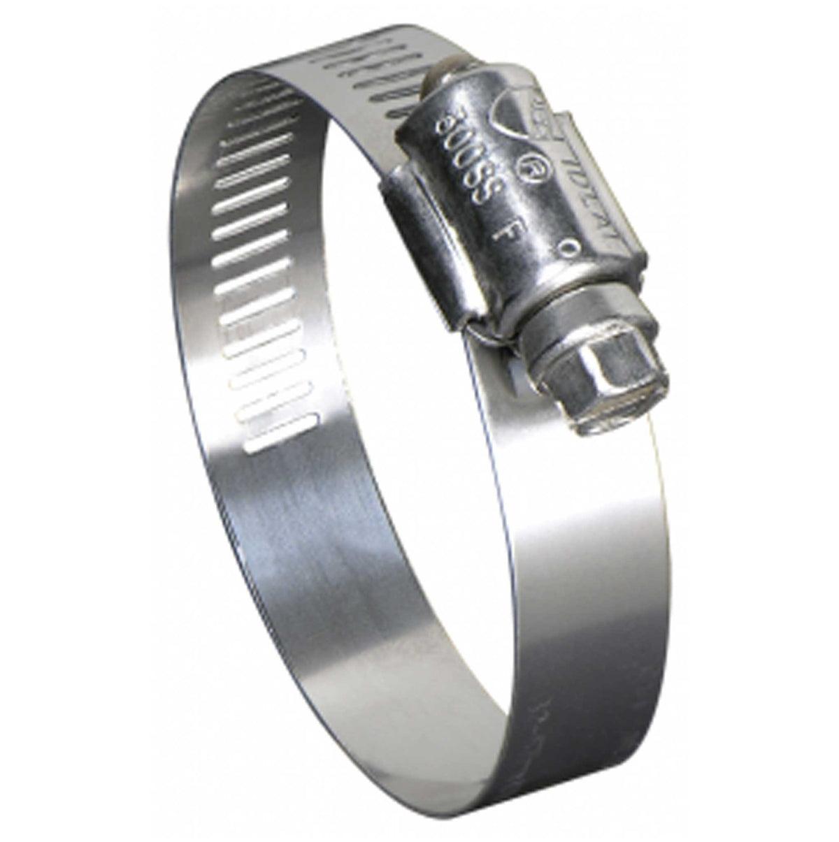 Stainless Steel Hose Clamps
