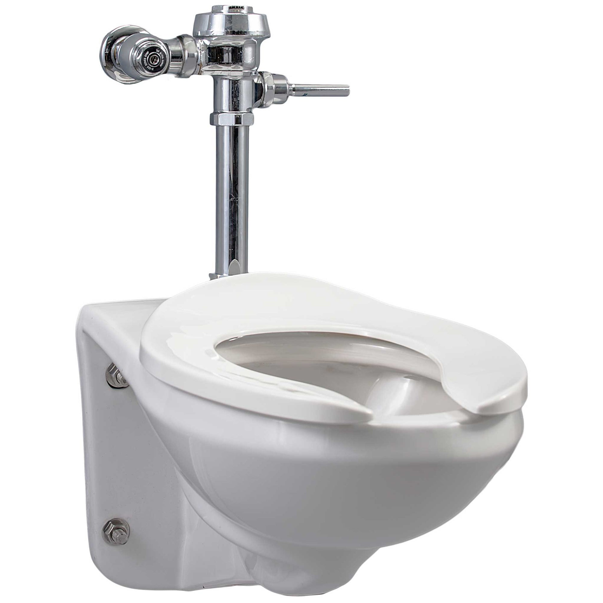 Briggs Commercial Wall Mounted Toilet