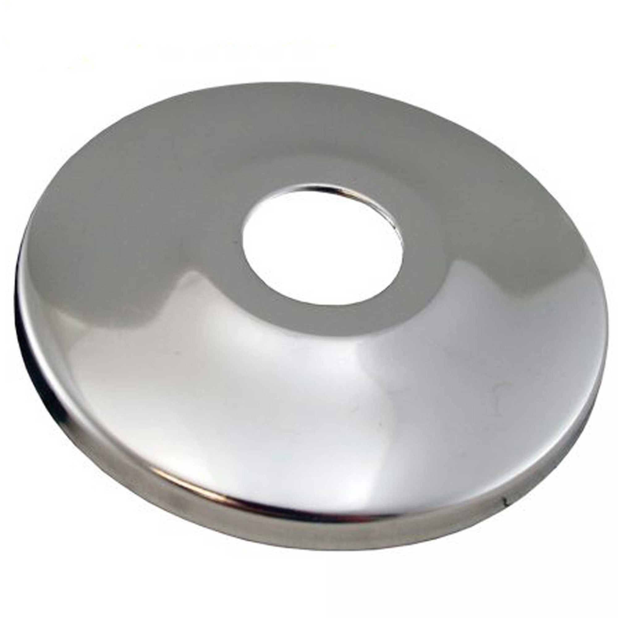 Chrome Plated Steel Low Profile Escutcheon