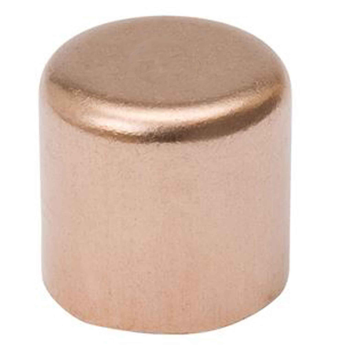 Copper Cap