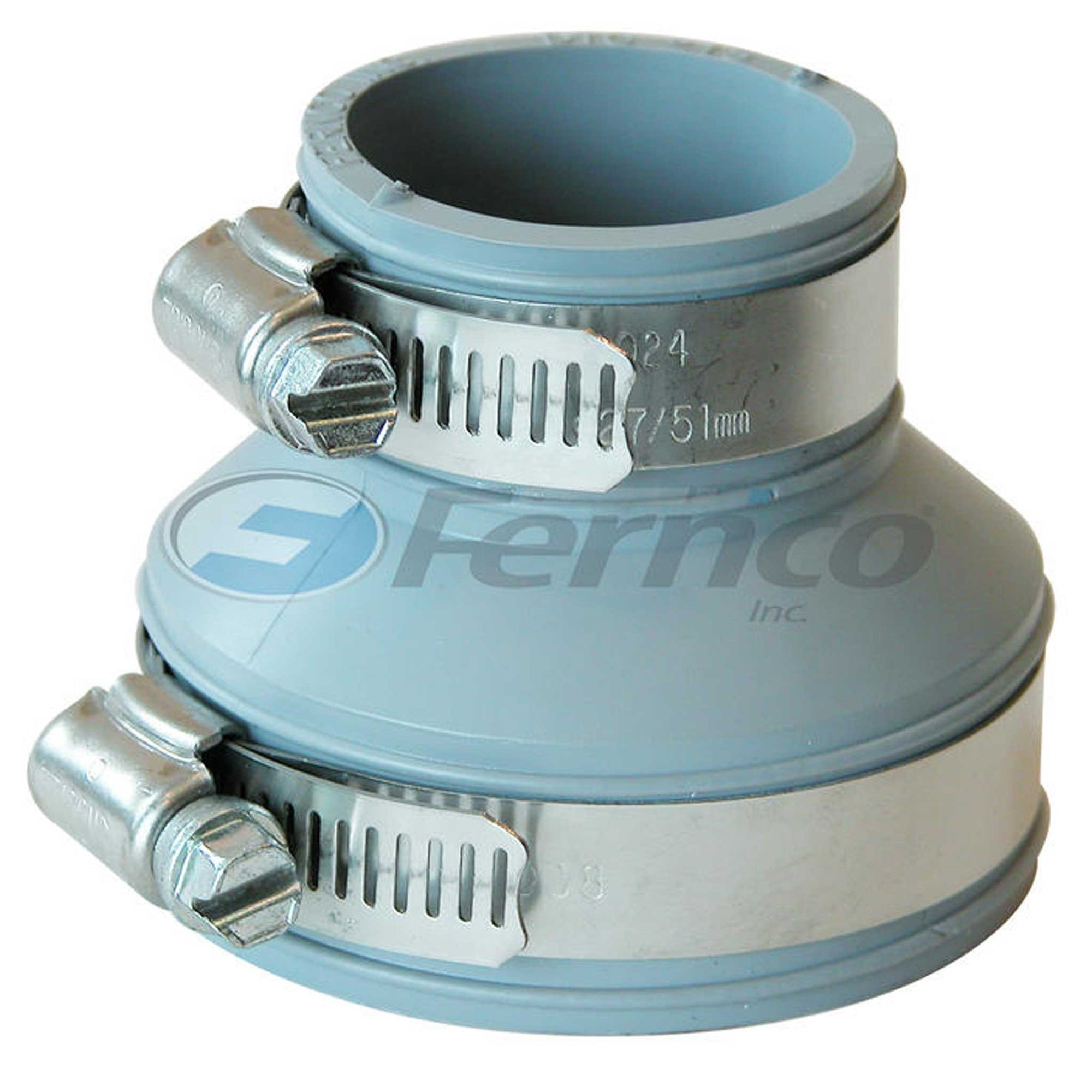 Fernco Tubular Trap connector