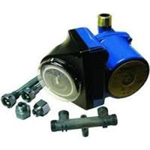 Grundfos Pump and Timer Kit with Flange Kit