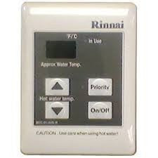 Standard Remote Controller - Residential or Commercial