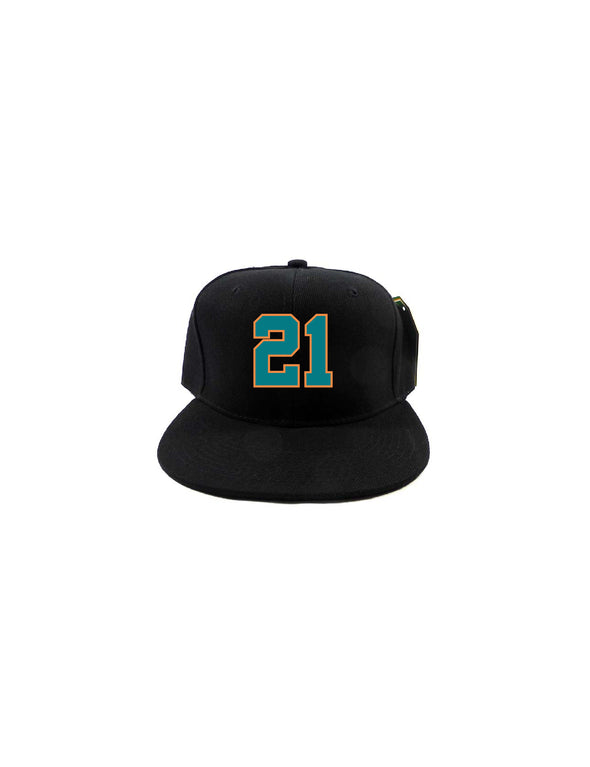 FRANK GORE OFFICIAL 21 SNAPBACK