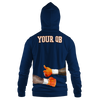 "Von Miller Official ""Sack Master"" Performance Hoodie"
