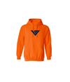 Von Miller Official Kids Name And Number Hoodie