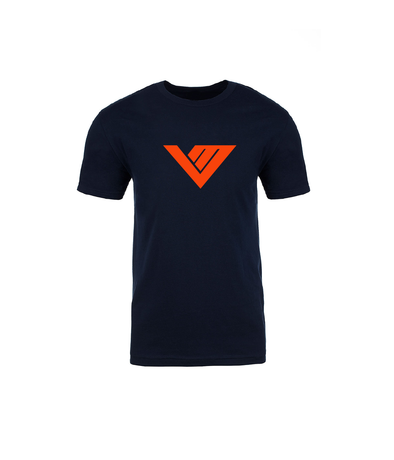 Von Miller Official Name And Number Tee S/S