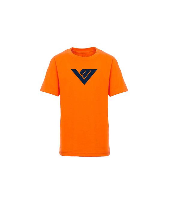 Von Miller Official Kids Name And Number Tee S/S