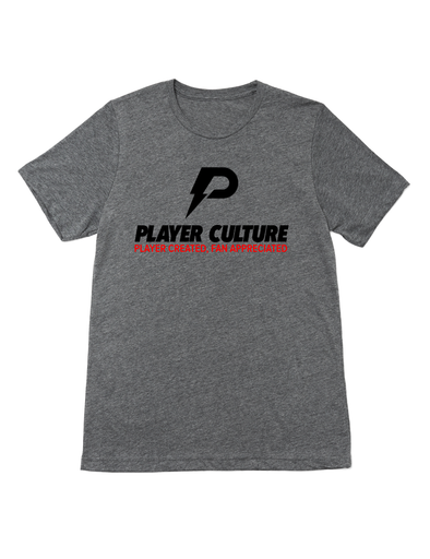 PLAYER CULTURE '47 SCRUM TEE
