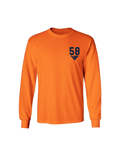 "Von Miller Official ""Sack Tour"" Tee L/S"