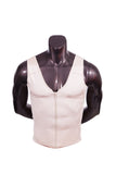 Medium compression vest for men - BODY SHAPE TECH