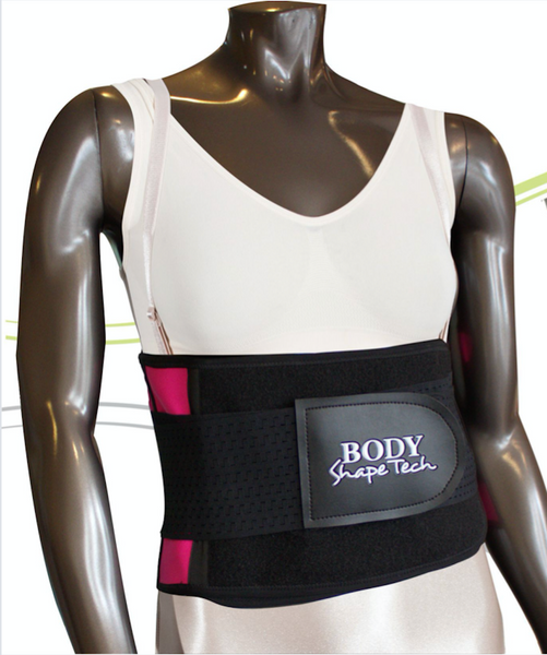 147 Sport Waist Trainer - BODY SHAPE TECH