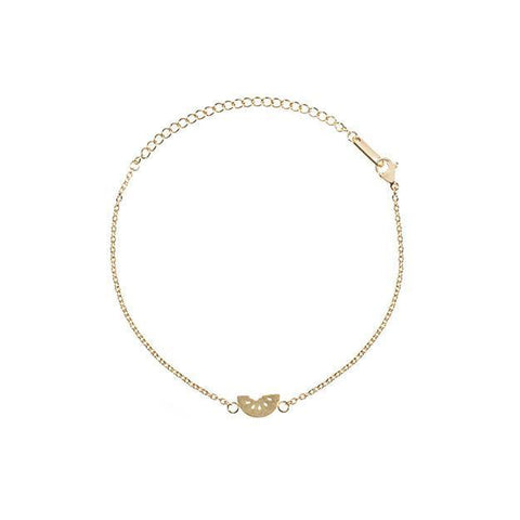 Stop-The-Traffic Necklace