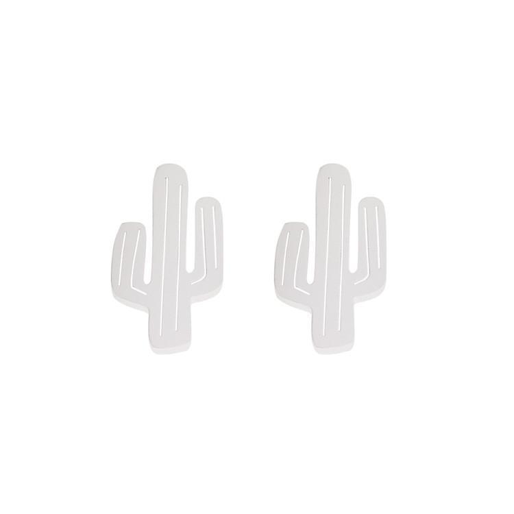Earrings - Cactus Earrings
