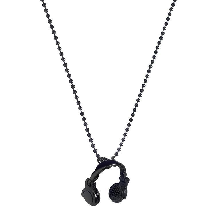 Necklace - Headphones Necklace