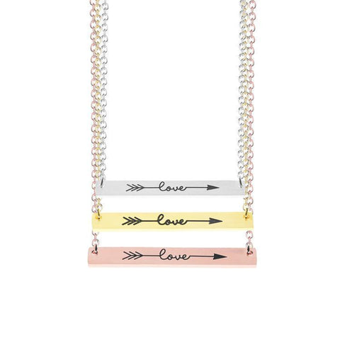Necklace - LOVE Necklace