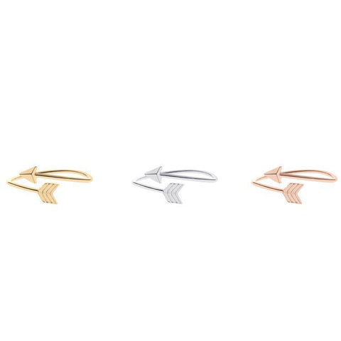 Rings - Arrow Ring