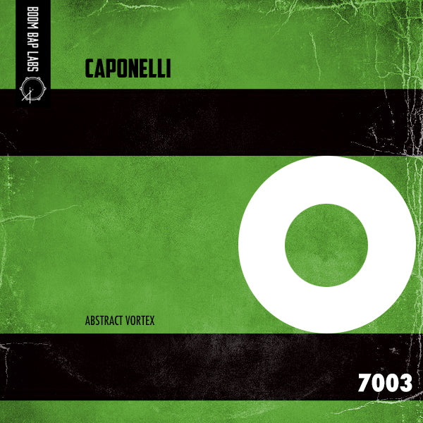 Caponelli Abstract Vortex