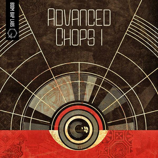 Advanced Chops 1 - Boom Bap Labs