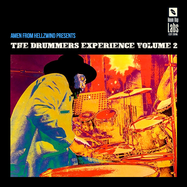 The Drummers Experience 2