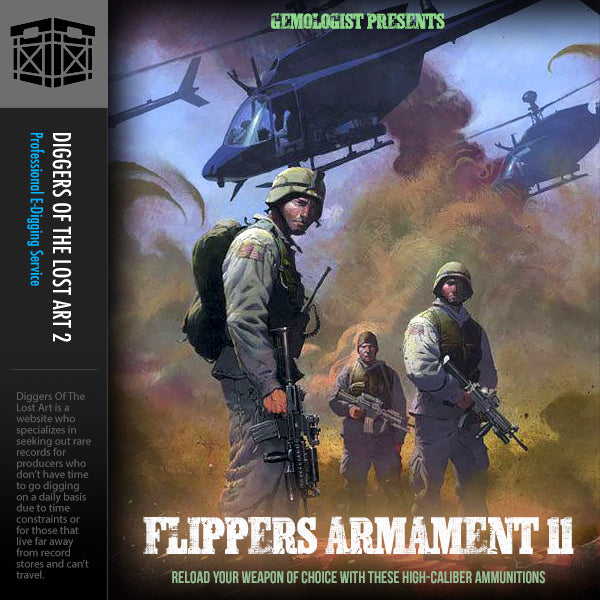 Flippers Armament 11