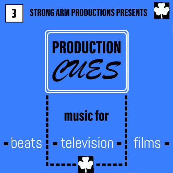 Production Cues 3