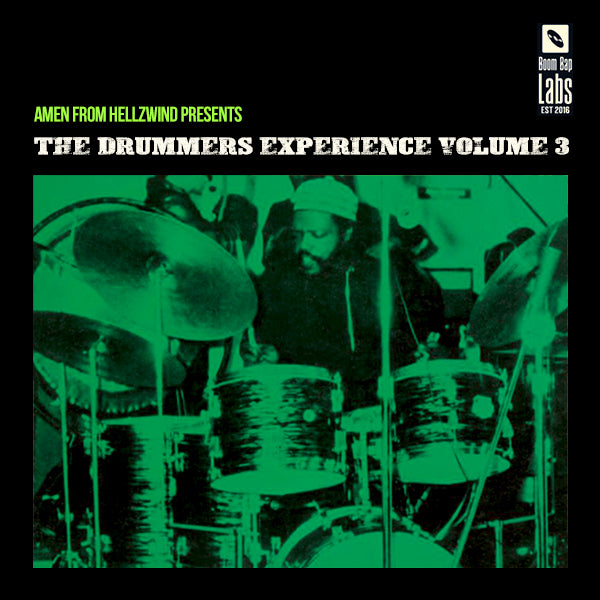 The Drummers Experience 3