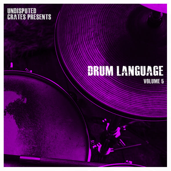 Drum Language 5