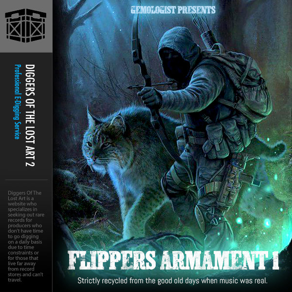 Flippers Armament 1