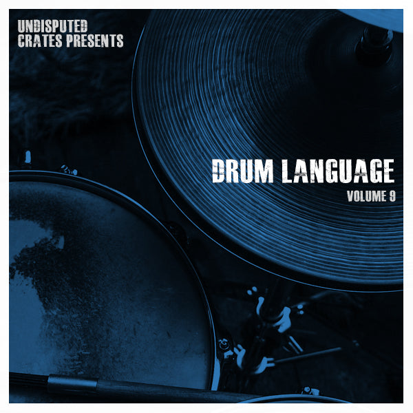 Drum Language 9