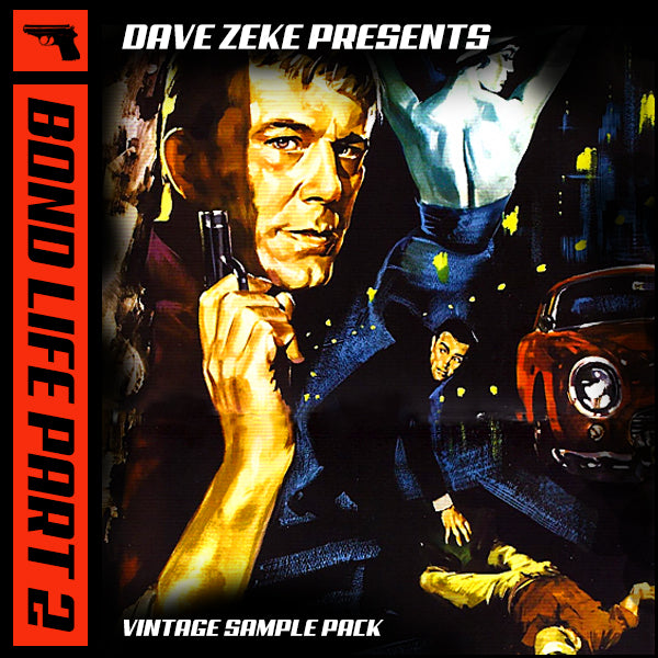 Bond Life 2 by Dave Zeke