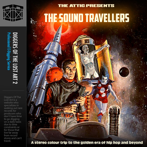 The Sound Travellers