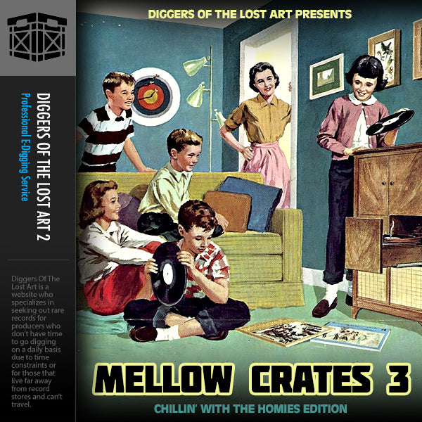 Mellow Crates 3