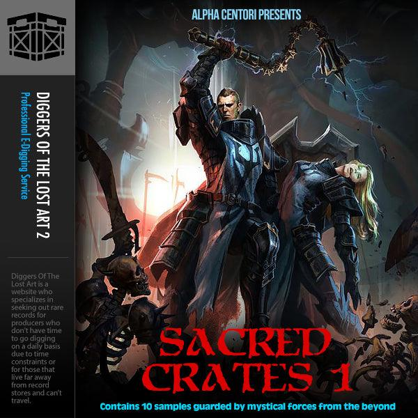 Sacred Crates 1