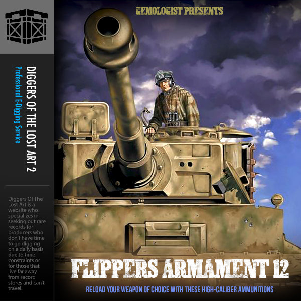 Flippers Armament 12