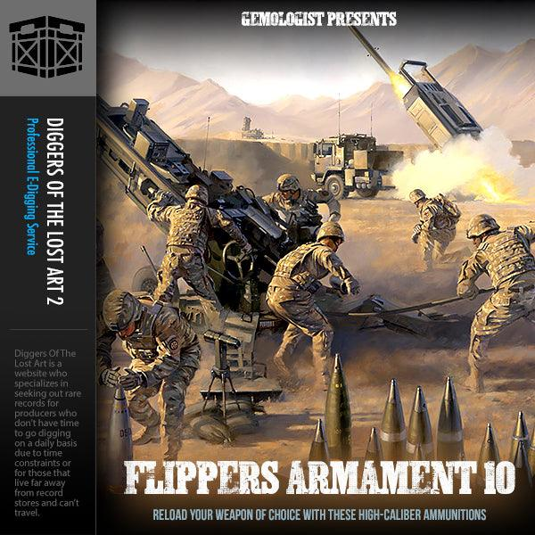 Flippers Armament 10