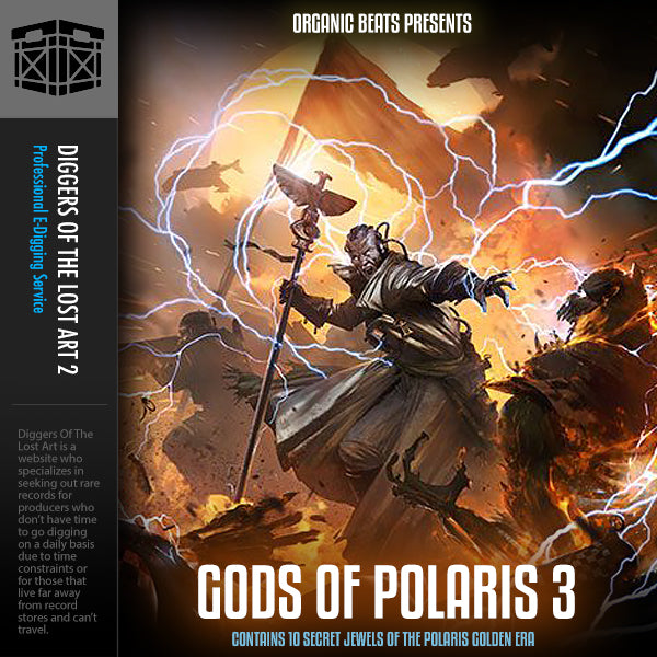 Gods of Polaris 3